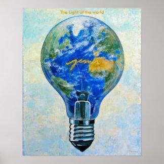 Das Licht der Welt Poster