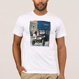 Das Lozier Klassiker-Auto T-Shirt