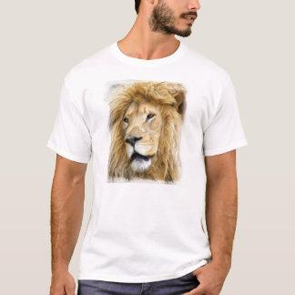 DAS MAJESTÄTISCHE LÖWE-SHIRT T-Shirt