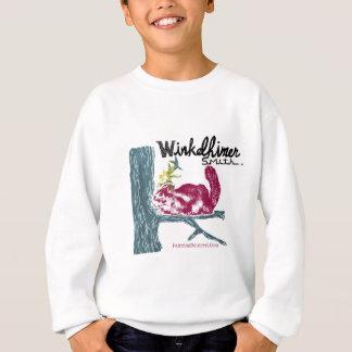 Das Malerei-Eichhörnchen, Winkelhimer Smith Sweatshirt