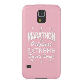 Das MARATHON, ursprüngliche extreme Galaxy S5 Cover