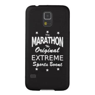 Das MARATHON, ursprüngliche extreme Hülle Fürs Galaxy S5