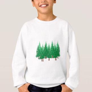 Das Märchenland der Natur Sweatshirt