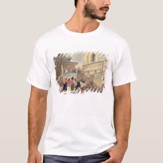 Das Marionetten-Theater T-Shirt