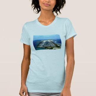 Das Marissa Majuro Leichtgewichtler-T-Stück T-Shirt