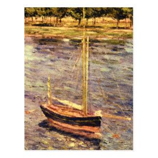 Das Marne_Impressionists Postkarte