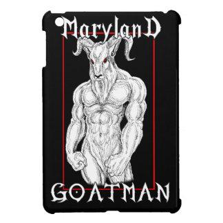 Das Maryland Goatman iPad Mini Schale