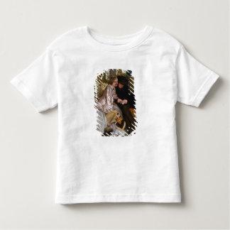 Das Maß für den Ehering, 1855 Kleinkinder T-shirt