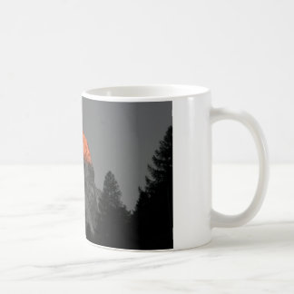 Das Matterhorn Kaffeetasse