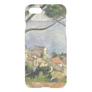 Das Meer an l'Estaque, 1878 iPhone 8/7 Hülle