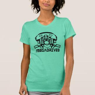 Das Megadrives Mega- Mecha! T-Shirt