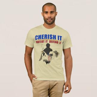 Das Metall, das ungläubige offizielle Marke T-Shirt