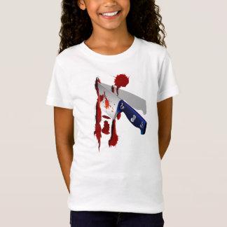 Das Metzger-Messer T-Shirt