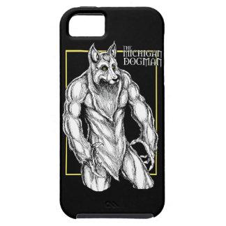 Das Michigan Dogman Schutzhülle Fürs iPhone 5