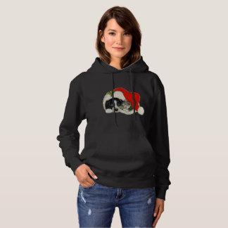 Das mit Kapuze Sweatshirt der reizenden Frauen