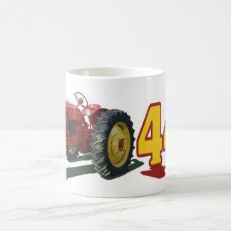 Das Modell 44 Kaffeetasse