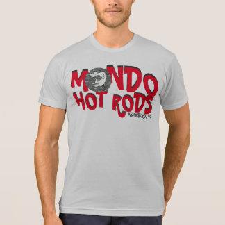 Das MONDO T - Mousey T T-Shirt