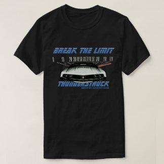 Das MONDO T - Thunderstruck T-Shirt