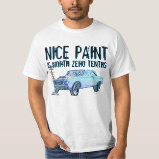 Das MONDO T - Tom T-Shirt