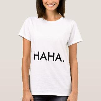 Das Morgen-Shirt T-Shirt