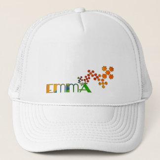 Das Namensspiel - Emma Truckerkappe