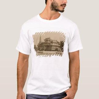 Das Nan-u Menschlich-Se, Shwe-Kyaung T-Shirt