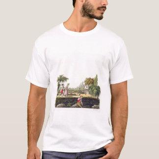 Das Ne plus ultra der Bohrungen, von 'luftigem T-Shirt