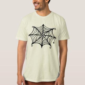 Das Netz der Spinne T-Shirt
