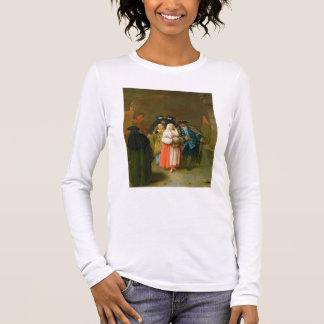 "Das ""neue World Langarm T-Shirt"