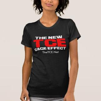 Das neuen Shirt der TCE Frauen, TheTCE.Net