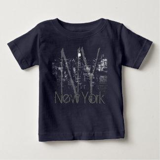 Das New- Yorkandenken-T - Shirts des New- YorkT -