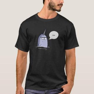 Das nichts Narwhal T-Shirt