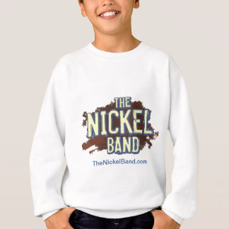 Das Nickel-Band Sweatshirt