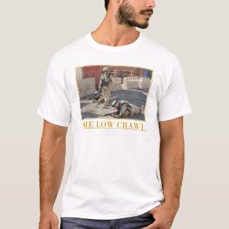 Das niedrige Schleichen T-Shirt