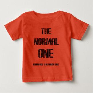 Das normale baby t-shirt