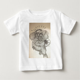 Das Norns Baby T-shirt