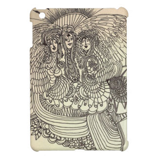 Das Norns iPad Mini Cover