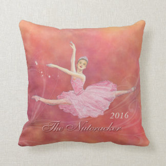 Das Nussknacker-Ballett-Andenken-Kissen Kissen