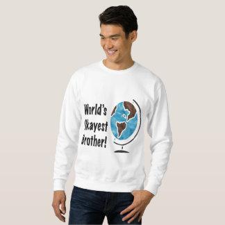 Das Okayest der Welt Bruder - das Sweatshirt der