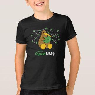 Das OpenNMS der Kinder #monitoringlove T - Shirt