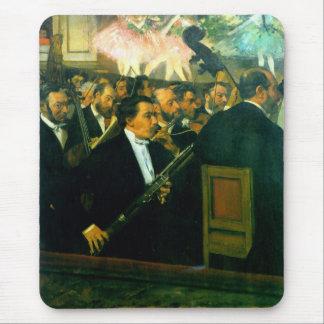 Das Orchester der Oper Mousepad
