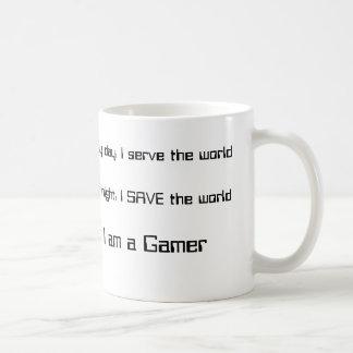 Das perfekte Geschenk für diesen Gamer in Ihrem Tasse