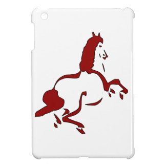 Das Pferd iPad Mini Hülle