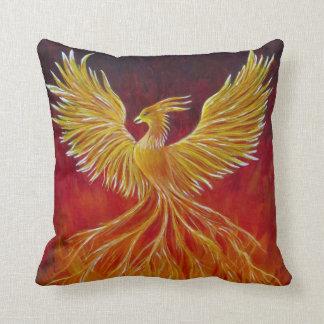 Das Phoenix Kissen