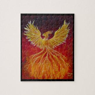Das Phoenix Puzzle