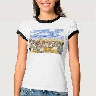 Das pinnacles-Shirt durch Julia Hanna T-Shirt