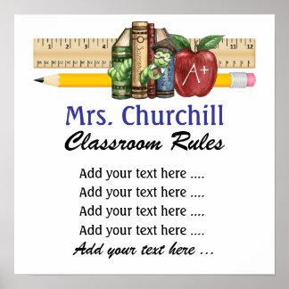 Das Plakat des Schullehrers - SRF