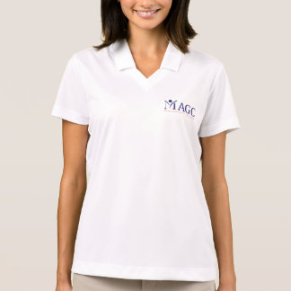 Das Polo-Shirt MAGC Frauen Polo Shirt