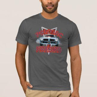 Das Pontiac Firebird der Männer T-Shirt