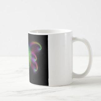 Das Prisma der Schaffung Kaffeetasse